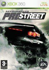 Игра Need for Speed ProStreet Classic (Русская версия) для Xbox 360