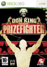 Игра Don King Presents: Prizefighter для Xbox 360