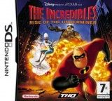 Incredibles Rise Of The Underminer (DS)