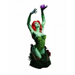 "������� ""Women Of The DC Universe"" Series 3 - Poison Ivy Bust 7"" (DC Unlimited)"