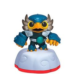 Skylanders Trap Team: ������������� ������� Pet-Vac