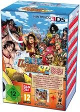 One Piece Unlimited Cruise SP Limited Edition (Nintendo 3DS)