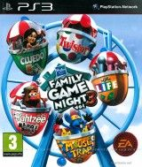 Игра Hasbro Family Game Night vol 3 для PS3