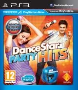 DanceStar Party Hits ������� ������ � ���������� PlayStation Move (PS3)