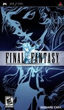 Final Fantasy 2 Anniversary Edition (PSP)