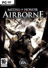 Medal of Honor: Airborne Box (PC)