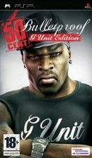50 Cent: Bulletproof G Unit Edition (PSP)