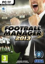 Football Manager 2013 ������� ������ Box (PC)