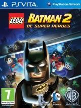 Игра LEGO Batman 2: DC Super Heroes Русская Версия (PS Vita) для Sony PlayStation Vita