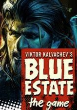 Blue Estate (Xbox 360)