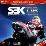 SBK 08 Superbike World Championship Jewel (PC)