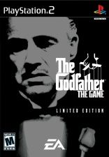 Игра The Godfather Рус. Док. для PS2