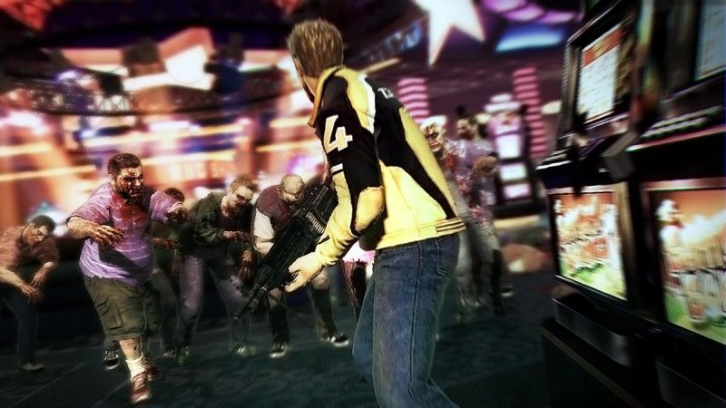 Dead Rising 2 Special (Zombrex) Edition (PS3)