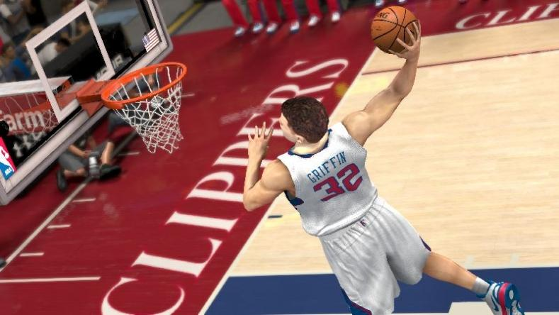 NBA 2K13 (PS3) USED Б/У