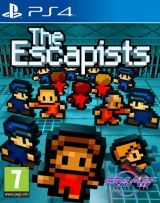 The Escapists Русская Версия (PS4)