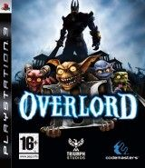 Игра Overlord II Game для Playstation 3