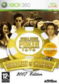 World Series of Poker: Tournament of Champions (Xbox 360)