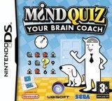 Mind Quiz Your Brain Coach (DS)