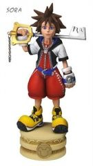 "Фигурка Kingdom Hearts ""Sora"" (Neca) Остальные"