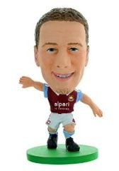 Фигурка футболиста Soccerstarz - West Ham Kevin Nolan - Home Kit (400118)