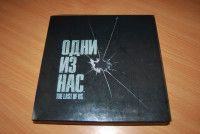 Одни Из Нас (The Last Of Us) Press Kit Русская Версия (PS3) USED Б/У