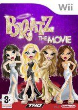 Купить игру Bratz the Movie (Wii/WiiU) на Nintendo Wii диск
