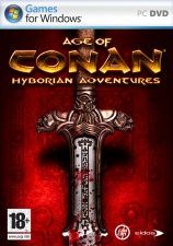 Age of Conan: Hyborian Adventures Box (PC)