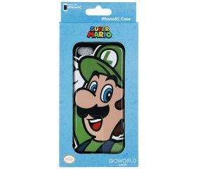 Чехол Luigi (Луиджи) для Apple iPhone 5С для Чехлы для телефонов