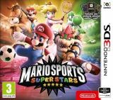 Купить игру Mario Sports Superstars (Nintendo 3DS) на 3DS