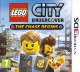 Купить игру LEGO City Undercover The Chase Begins Русская Версия (Nintendo 3DS) на 3DS
