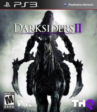 Купить игру Darksiders: 2 (II) (PS3) на Playstation 3 диск