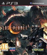 Купить игру Lost Planet 2 (PS3) на Playstation 3 диск