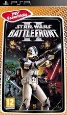 Игра Star Wars: Battlefront II Essentials для Sony PSP