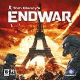 Tom Clancy's EndWar Jewel (PC)