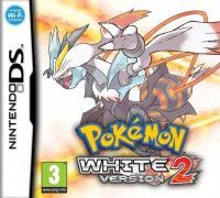 Игра Pokemon White Version 2 (DS) для Nintendo DS