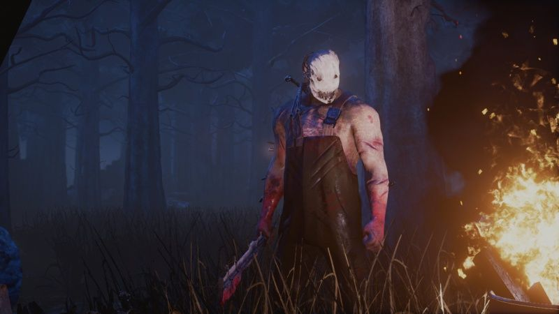 Dead by Daylight Box (PC)