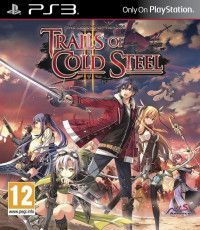 Купить игру The Legend of Heroes: Trails of Cold Steel 2 (PS3) для Sony Playstation 3