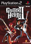 Guitar Hero 2 (II) (PS2)