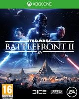 Star Wars: Battlefront 2 (II) Русская Версия (Xbox One)