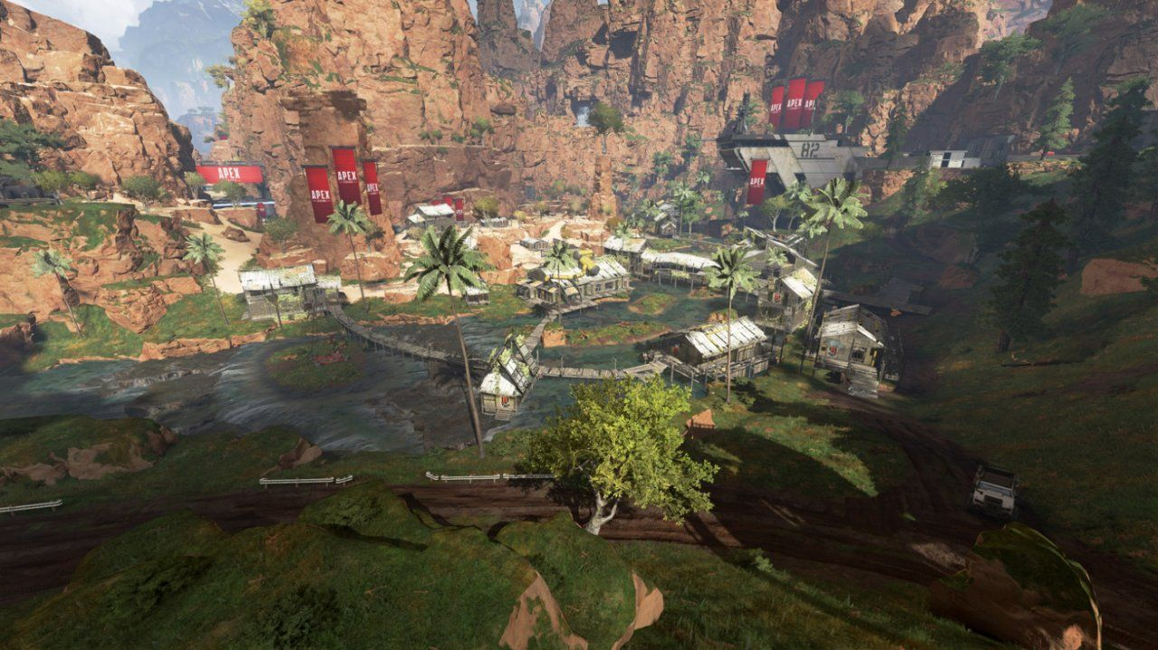 Apex Legends - Bloodhound Edition Русская Версия (Xbox One)