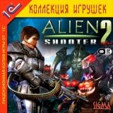 Alien Shooter 2 Русская Версия Jewel (PC)