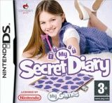 Игра My Secret Diary (DS) для Nintendo DS
