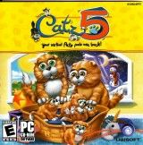 Catz 5 Jewel (PC)