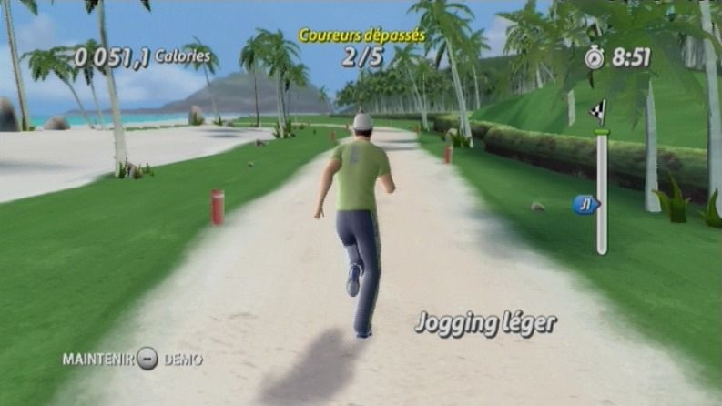 Купить игру Ea Sports Active More Workouts (Wii/WiiU) на Nintendo Wii диск
