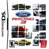 Игра Ford Racing 3 (DS) для Nintendo DS