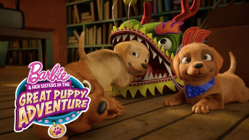 Купить игру Puppy Luv (Wii/WiiU) USED Б/У на Nintendo Wii диск