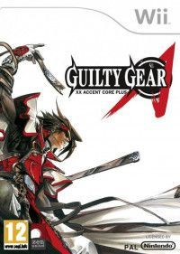 Купить игру Guilty Gear XX Accent Core Plus (Wii/WiiU) на Nintendo Wii диск