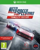 Купить Игру Need for Speed: Rivals Полное издание (Complete Edition) (Xbox One) на Xbox One диск