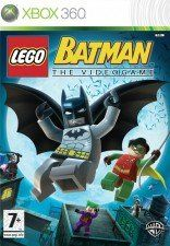 Купить Игру LEGO Batman: The Videogame (Xbox 360/Xbox One) на Microsoft Xbox 360 диск