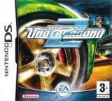 Игра Need For Speed: Underground 2 (DS) USED Б/У для Nintendo DS